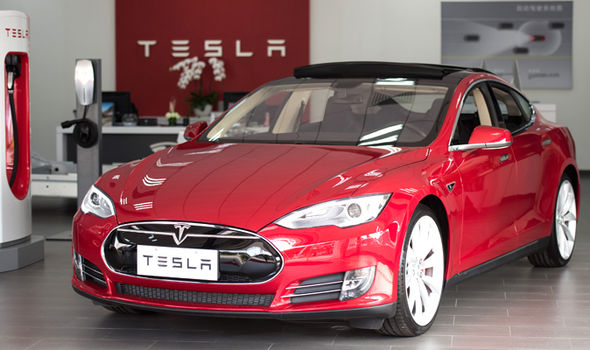The Birth and Evolution of Electric Cars