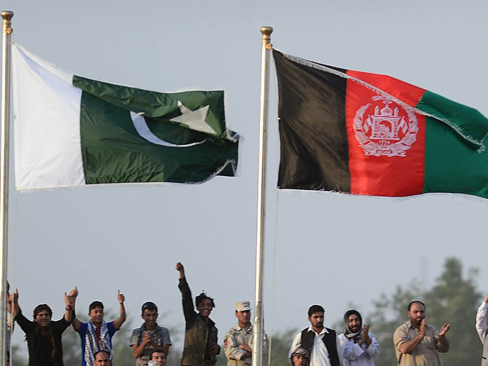 Pakistan and Afghanistan: Opportunities and Challenges in the Wake of the Current Crisis